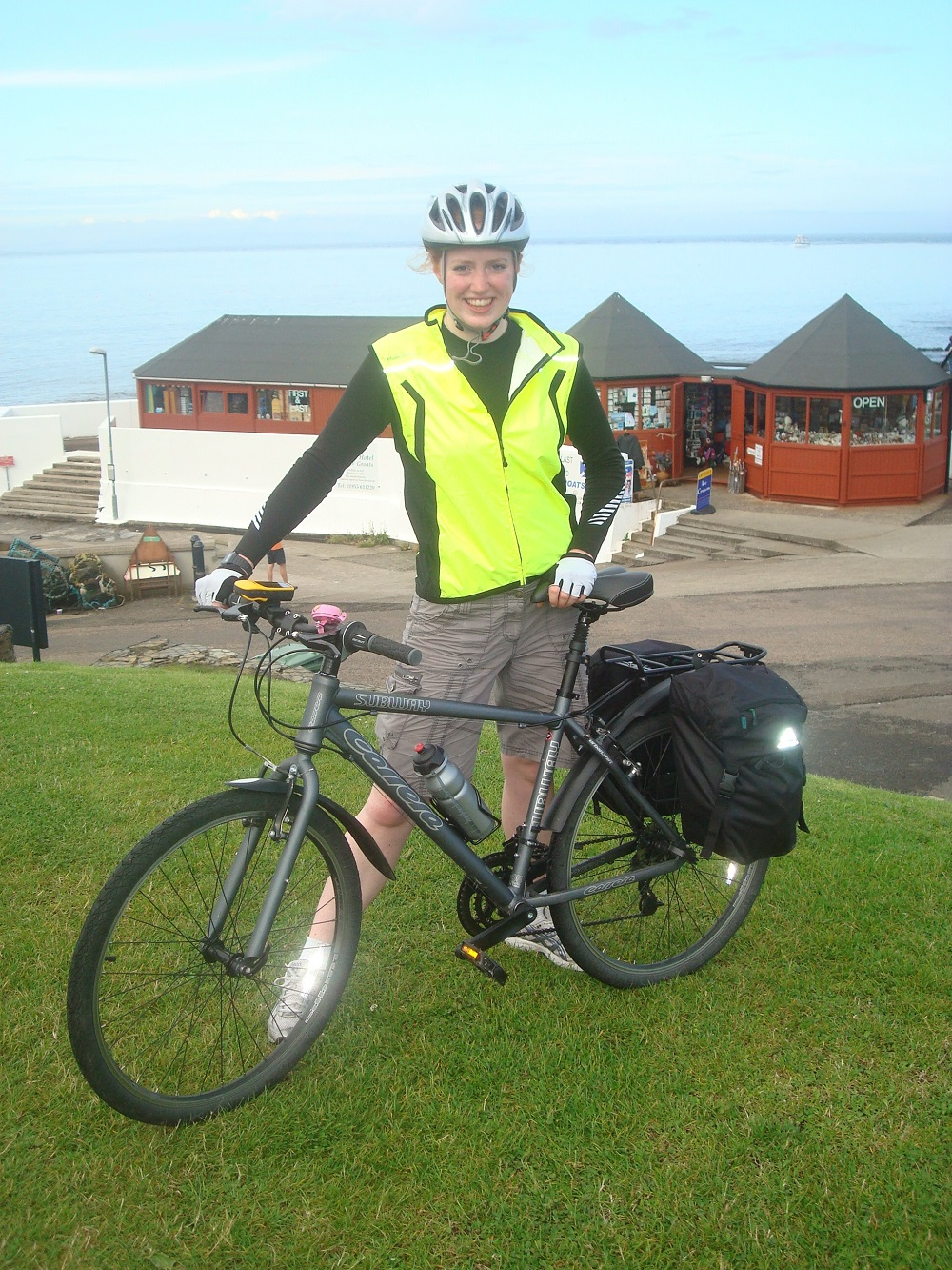 cycling adventure cycle touring john o'groats