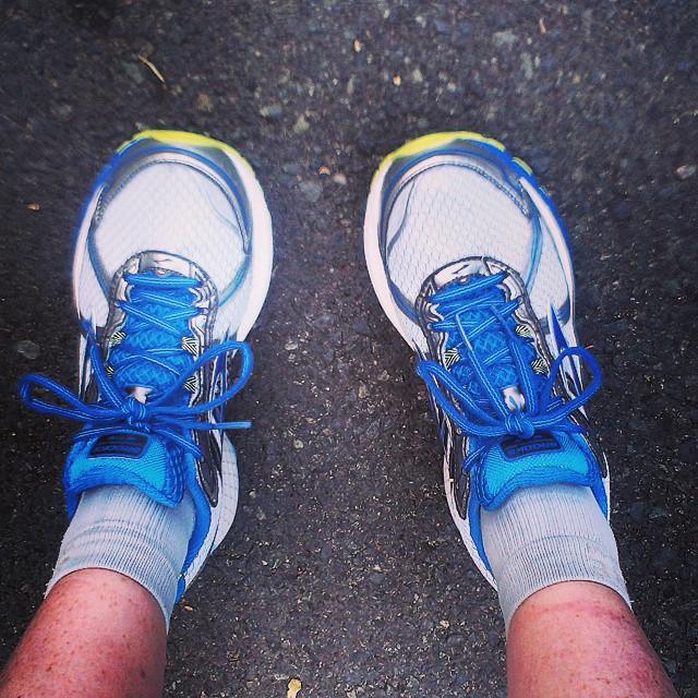 Cologne Marathon - 5 weeks to go!