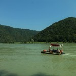 donauschlinge austria danube raft