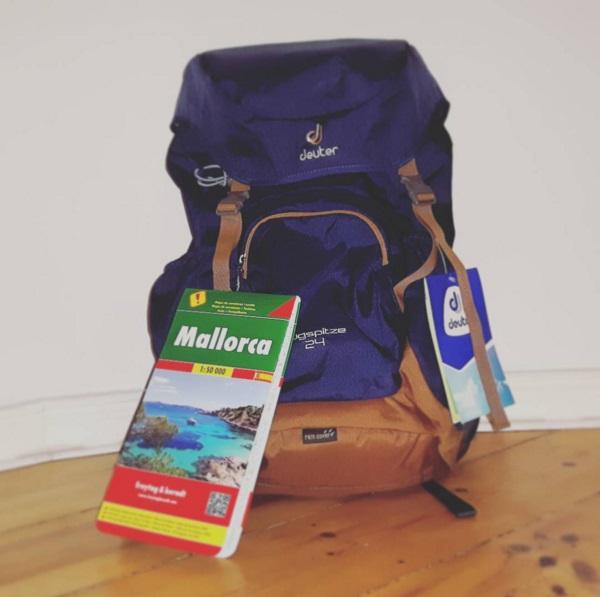 mallorca backpack