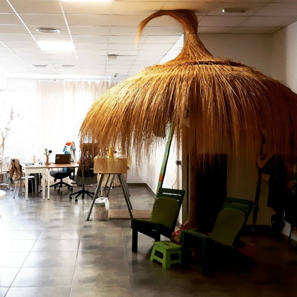 rayaworx beach office coworking mallorca