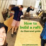 how to build a raft